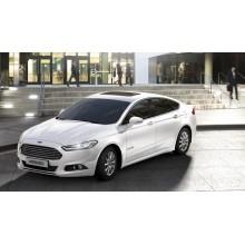 Новият Ford Mondeo