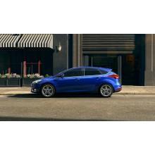 Новият Ford Focus